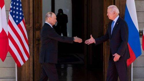 After The Biden-Putin Geneva Summit: Of Prisoner's Dilemma And Confrontational Nostalgia – OpEd