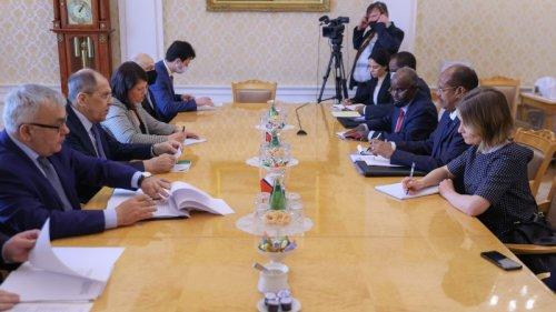 Russia's Economic Interest In Djibouti – OpEd