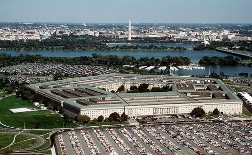 Pentagon Says It Will Continue To Defend US If Government Shuts Down