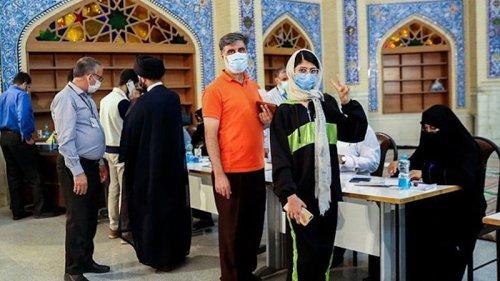 Iran: Many Voters, Including Ahmadinejad, Boycott Presidential Elections