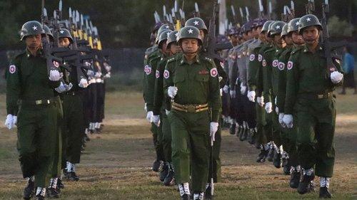 Myanmar: Military Unity Under Unprecedented Pressure – Analysis