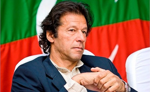 Pakistan's Imran Khan Says US 'Really Messed It Up In Afghanistan'