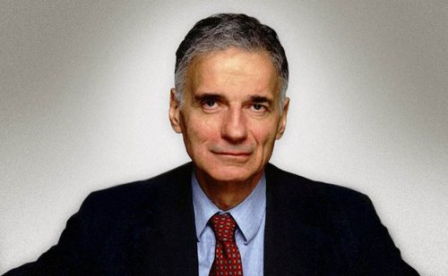 Ralph Nader: GOP Senators Reduced To McConnell Mush – OpEd