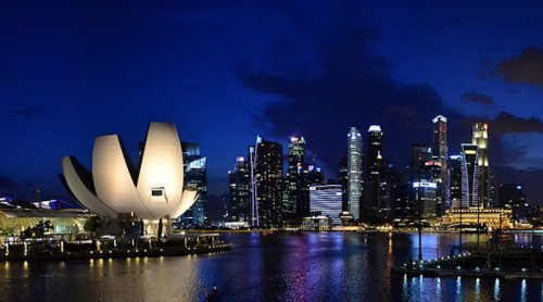Singapore In The Eyes Of The Chinese: Amity And Likability – Analysis