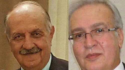 Iran Continues Religious Persecution, Two Bahais Sentenced To Prison In Tehran