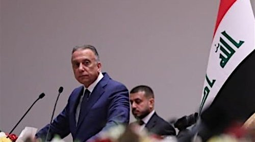 Al-Kadhimi's Balancing Act To Preserve Iraq's National Unity – OpEd