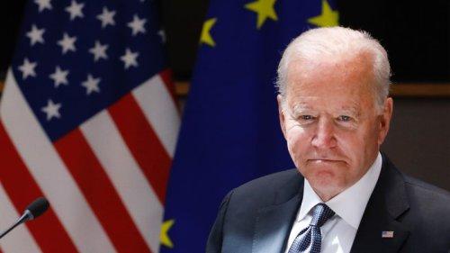 Can Biden's Build Back Better World Partnership Really Challenge China?