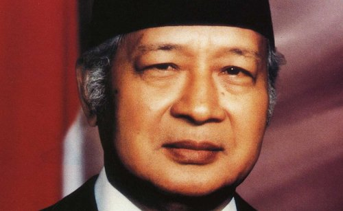 Revisiting Suharto And The September 30 Movement -OpEd