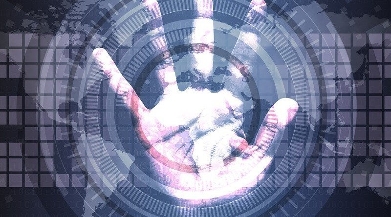 Surveillance State, Privacy & Citizenship
