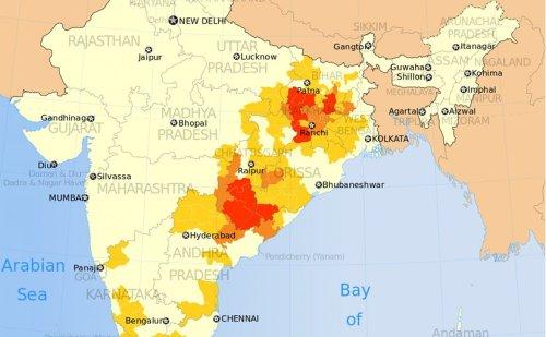 India: Diminishing Power Of PLFI – Analysis