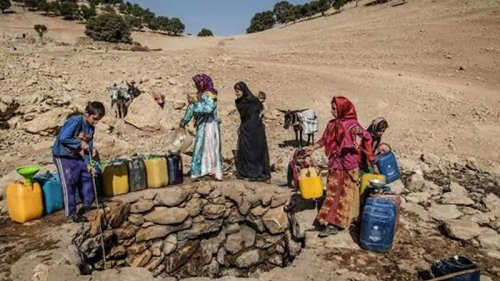 Did Sanctions Cause Iran's Environmental Problems? – Analysis