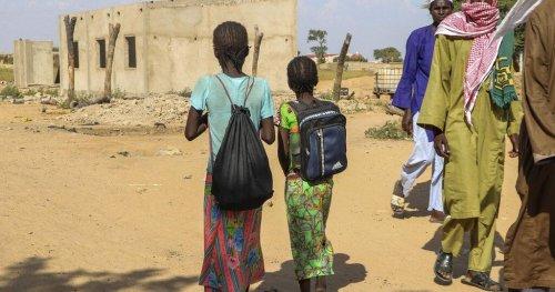 Burkina Faso : des enfants soldats toujours plus nombreux | Africanews