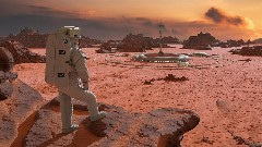 Discover about mars
