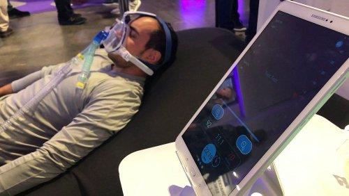 Biohacking in Dubai rises in popularity