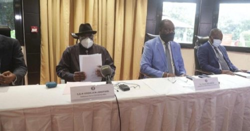 Observers from ECOWAS regional bloc in Mali to assess government's progress   Africanews