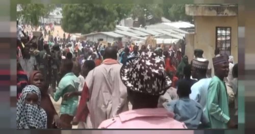 About 80% of Nigerian town flees after three attacks in a week | Africanews