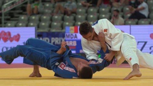 Zagreb: Erster Judo-Halt nach Olympia