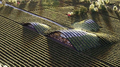 5 stunning examples of green architecture around the world