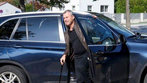 Nach Verwirrung um gelöschten Tweet: FPÖ-Chef Hofer (50) tritt zurück