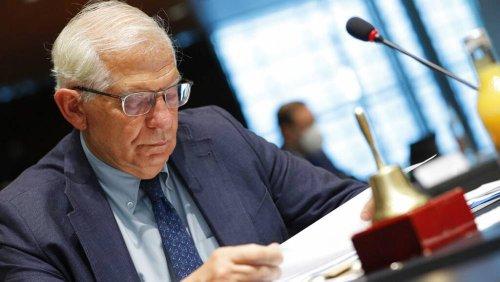 """Bélarus : des sanctions économiques pour mettre le régime """"à sec financièrement"""""""