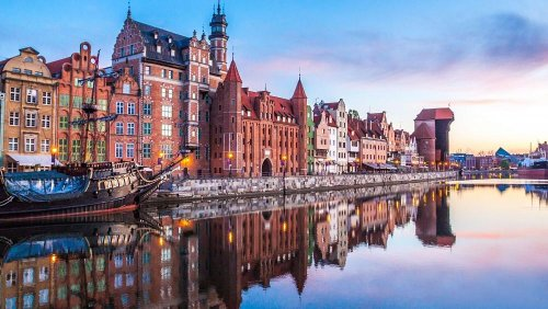 The next best place to move to as an expat may surprise you