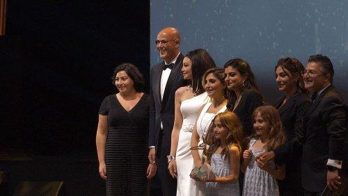 The El Gouna Film Festival - An evolution of Arab Cinema