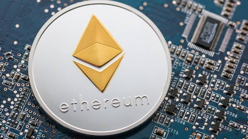 Ethereum jumps to record high after reports the EIB will issue digital bonds