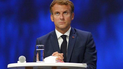 """""""Frankreichs Ausschluss von AUKUS-Pakt hat keinen Sinn"""""""
