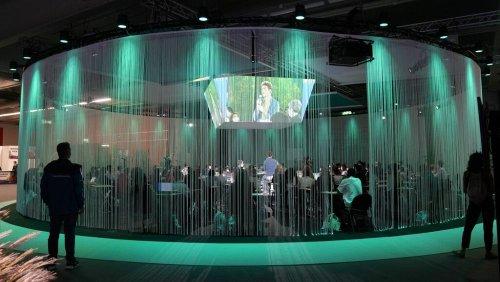 """Thunberg vor Weltklimakonferenz COP26: """"Bloß kein Blabla mehr"""""""