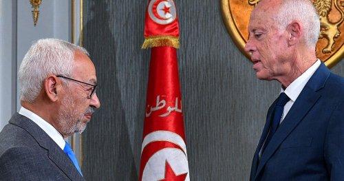 TUNISIE : le parti islamiste Ennahdha visé par une enquête   Africanews