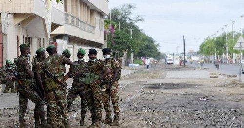Bénin : l'opposition en exil dénonce un climat de peur | Africanews