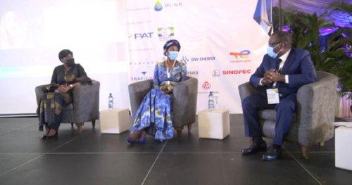 """Gabon : un sommet pour """"révéler, valoriser et exploiter le potentiel gazier""""   Africanews"""