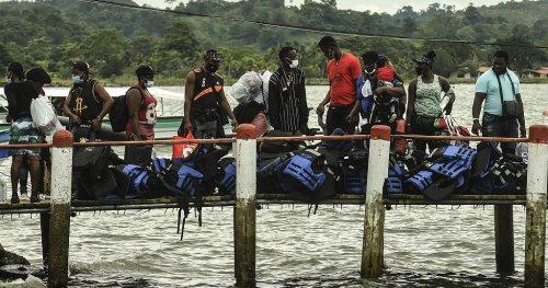"""En Colombie, les migrants sont un """"cadeau du ciel"""" pour l'économie locale   Africanews"""