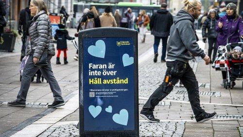 Schweden: Leben im Pandemie-Ausnahmeland