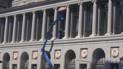 Rapsöl-Skandal und die Spätfolgen: Selbstmorddrohung im Prado-Museum