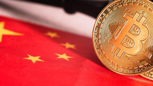 China's makes all cryptocurrency transactions illegal in blow to Bitcoin and others