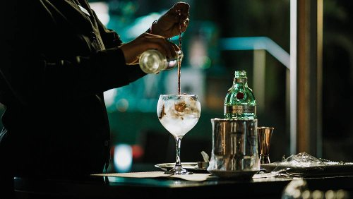 A Good Drink: This oral historian is telling the story of how our alcohol is made