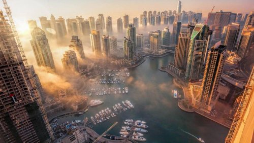 How Dubai is keeping tourists and residents safe
