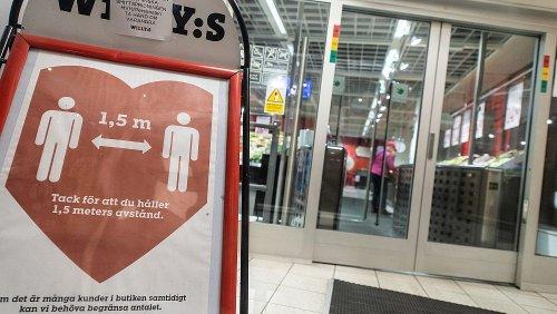 Covid-19 in Schweden: Ob der andere Weg richtig war, wird sich zeigen