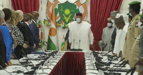 Lutte contre le terrorisme : l'ONU au chevet du Niger | Africanews