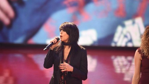 Nena wettert gegen Hygienekonzept: Konzert in Berlin abgebrochen