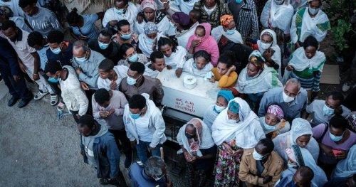 Tigré : Togoga compte ses victimes, bilan provisoire d'au moins 64 morts | Africanews