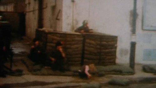 Das Ballymurphy-Massaker - Gerechtigkeit nach 50 Jahren