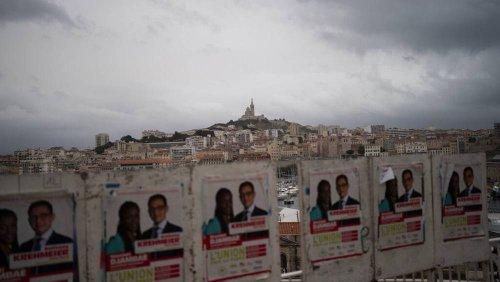 """Geringe Wahlbeteiligung schockt Frankreich: """"Es wird immer schlimmer"""""""