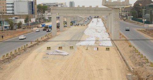 Les infrastructures en chantier du Kenya | Africanews