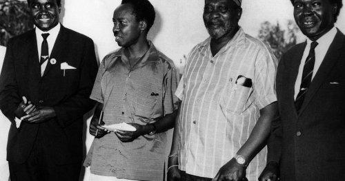 Les destins contrastés des pères des indépendances africaines   Africanews