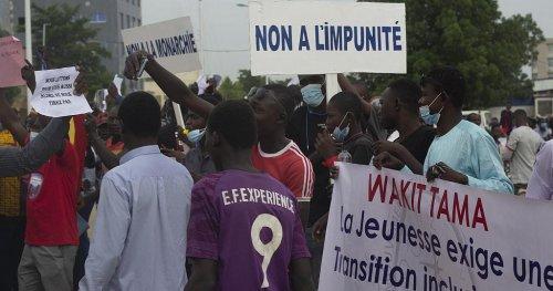 Tchad : la manifestation contre le pouvoir est restée pacifique | Africanews