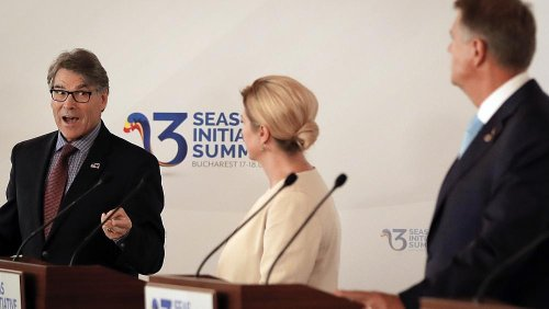 Is the Three Seas Initiative an American-funded alternative to the EU?
