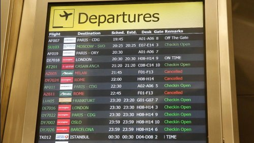 COVID-19: EU recommends lifting non-essential travel ban on US visitors