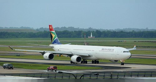 Private consortium takes over SAA with 51% stake, gov't has 49%   Africanews
